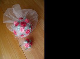 Jak zrobić bukiet ślubny domowym sposobem
