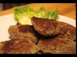 Jak zrobić chrupiące kotlety z chleba