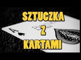 Jak wykonać sztuczkę z odliczaniem nazw kart