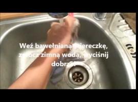Jak oczyścić ubrania z sierści