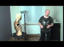 Jak stworzyć dobre oświetlenie w domowym studio