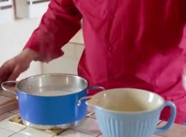 Jak zrobić twarożek domowy