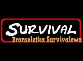 Jak zrobić bransoletkę na survival