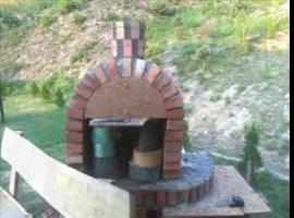Jak zbudować grill ogrodowy z cegły