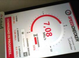 Jak sprawdzić szybkość Internetu LTE 4G w telefonie