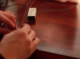 Jak sterować oświetleniem LED RGB przez iPhone lub Androida