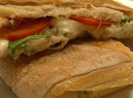 Jak zrobić włoską kanapkę na ciepło