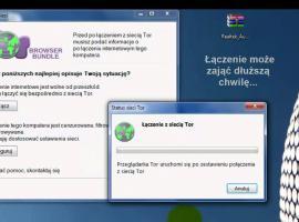 Jak zainstalować TOR - stań się anonimowy w sieci