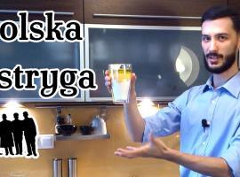 Jak zrobić polską ostrygę - przedwojenny sposób na kaca