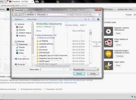Jak wykonać upload plików na serwer - poradnik dla laików