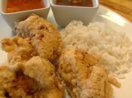 Jak zrobić kurczaka w cieście w prosty sposób