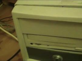 Jak naprawić włącznik od komputera