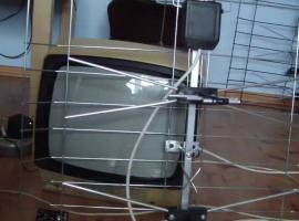 Jak złożyć antenę kierunkową