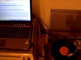 Jak zgrać płyty winylowe na komputer