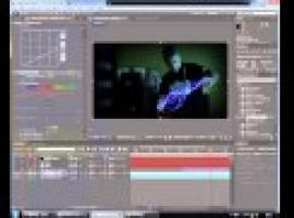 Jak zrobić ciemność w pomieszczeniu - Adobe After Effect