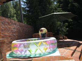 Jak szybko podgrzać wodę w basenie ogrodowym