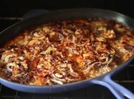 Jak zrobić pieczoną wołowinę po rosyjsku