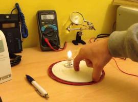 Jak przesyłać energię elektryczną bezprzewodowo