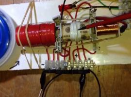 Jak zbudować generator darmowej energii Callanana #2 - testy