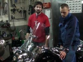 Jak wyregulować linkę sprzęgła w motocyklu
