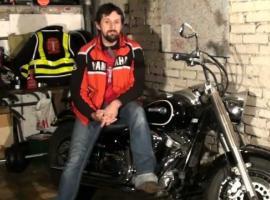 Jak zadbać o motocykl w zimie - dlaczego warto