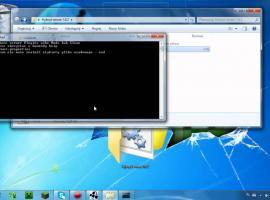 Jak zrobić serwer hybrydowy 1.6.2