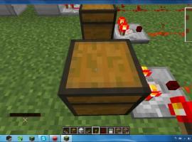 Jak zrobić drzwi z opłatami za przejście w Minecraft