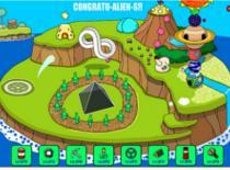 Jak przejść grę  - Grow Island - UFO