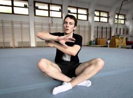 Jak wykonywać pompki gimnastyczne