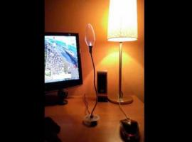 Jak zrobić lampkę LED na USB ze starej żarówki.