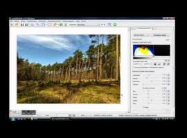 Jak stworzyć zdjęcie HDR przy pomocy darmowego programu