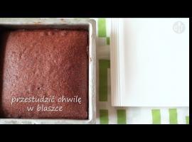 Jak zrobić ciasto czekoladowe z orzechami laskowymi