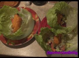 Jak zrobić fishburgera bez bułki