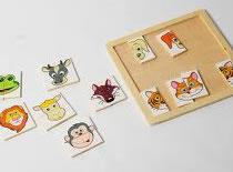 Jak zrobić układankę z kartki papieru