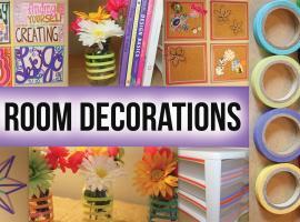 Jak dekorować rzeczy za pomocą dekoracyjnej taśmy Washi