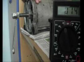Jak zrobić prądnicę wolnoobrotową z silnika od pralki