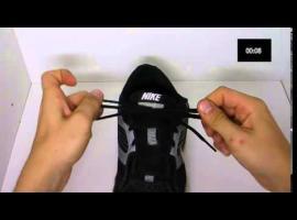 Jak wiązać buty 3 razy szybciej