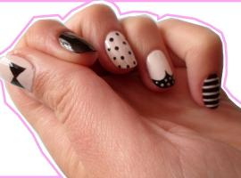 Jak pomalować paznokcie na imprezę