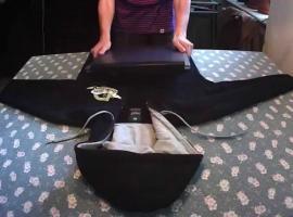 Jak zabezpieczyć laptopa za pomocą bluzy