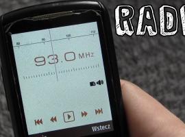 Jak włączyć radio w telefonie komórkowym bez słuchawek