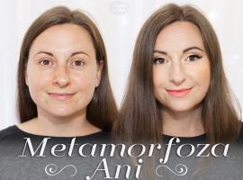 Jak wykonać makijaż dla okrągłej twarzy