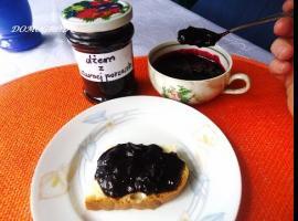 Jak zrobić dżem z czarnej porzeczki