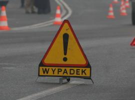 Jak zachować się podczas wypadku na drodze