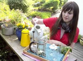 Jak przygotować arabską herbatę z miętą w tradycyjny sposób