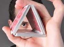 Jak prosto rzucać kartami