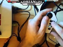 Jak podłączyć słuchawki Tritton AX Pro Plus pod PS4