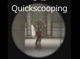 Jak zostać pro graczem w CS:GO #4 - Quickscoping