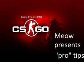 Jak zostać pro graczem w CS:GO #1 - granaty