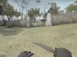 Jak zostać pro graczem w CS:GO #5 - jak schować C4 (nowe propozycje)