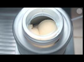 Jak zrobić lody kokosowe